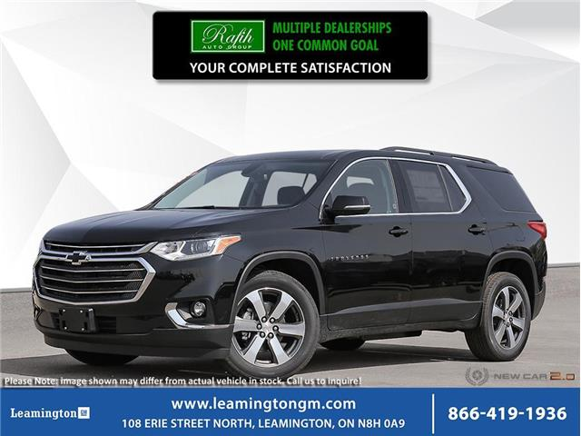 2020 Chevrolet Traverse 3LT (Stk: 20-295) in Leamington - Image 1 of 23