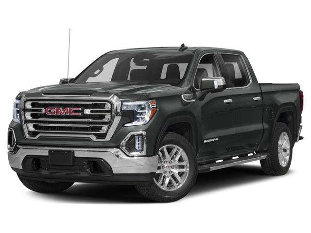 2020 GMC Sierra 1500 AT4 (Stk: Z114800) in PORT PERRY - Image 1 of 9