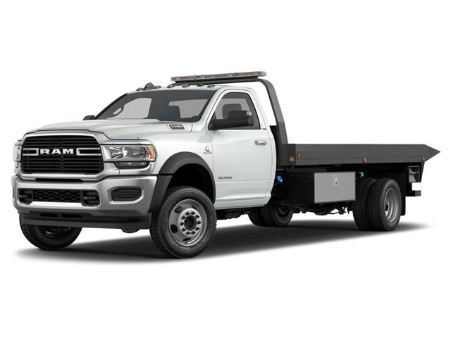 2019 RAM 5500 Chassis Tradesman/SLT (Stk: K686030) in Surrey - Image 1 of 1
