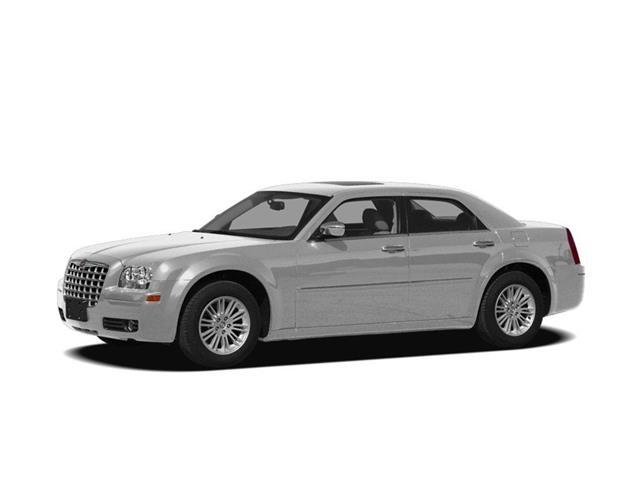 2010 Chrysler 300 Touring (Stk: X4783B) in Charlottetown - Image 1 of 1