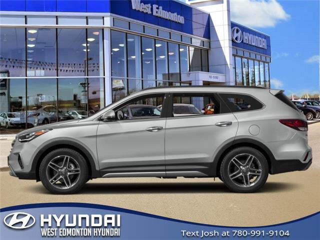 2019 Hyundai Santa Fe XL ESSENTIAL (Stk: P1177) in Edmonton - Image 1 of 1