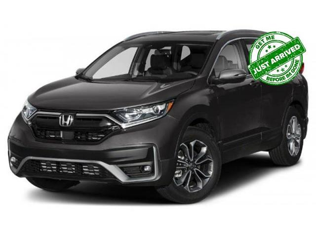 2020 Honda CR-V EX-L (Stk: V-6351-0) in Castlegar - Image 1 of 1