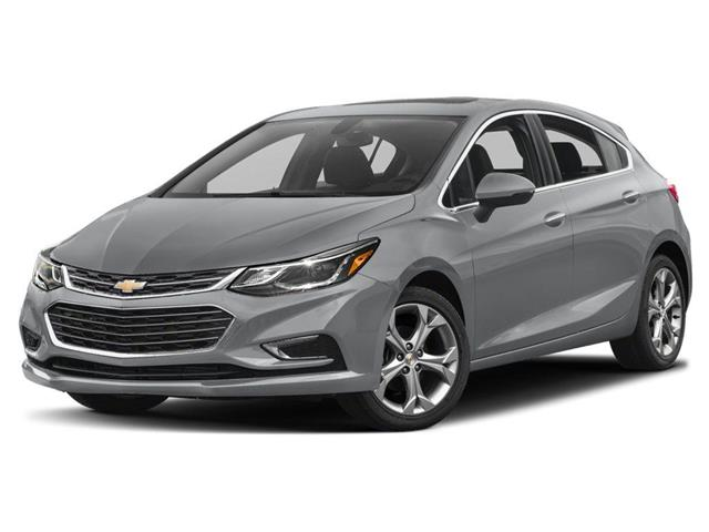 2018 Chevrolet Cruze Premier Auto (Stk: 189607) in Coquitlam - Image 1 of 9