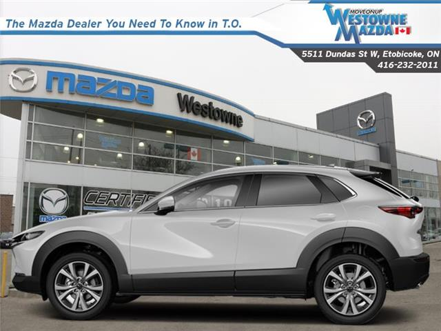2020 Mazda CX-30  (Stk: 16128) in Etobicoke - Image 1 of 1
