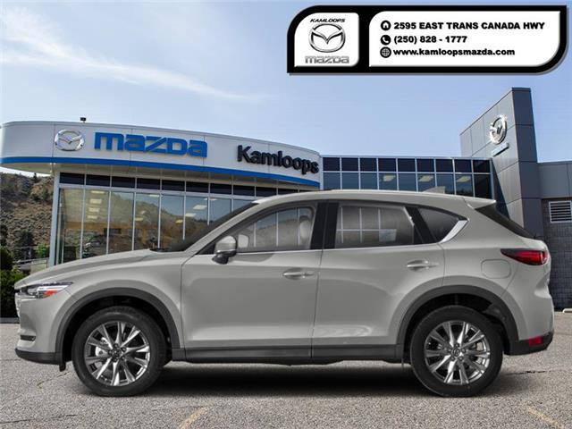 2020 Mazda CX-5 Signature (Stk: YL064) in Kamloops - Image 1 of 1