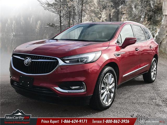 2020 Buick Enclave Essence (Stk: TLJ137183) in Terrace - Image 1 of 13