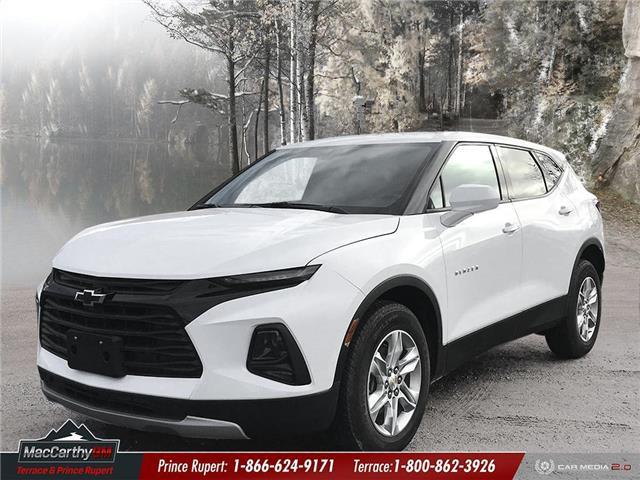 2020 Chevrolet Blazer LT (Stk: TLS629808) in Terrace - Image 1 of 14