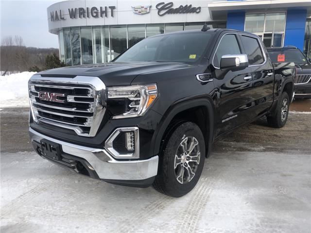 2020 GMC Sierra 1500 SLT (Stk: 38520) in Owen Sound - Image 1 of 12