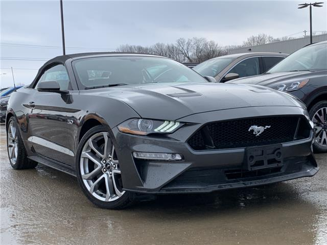 2019 Ford Mustang GT Premium (Stk: 0RC843) in Midland - Image 1 of 16