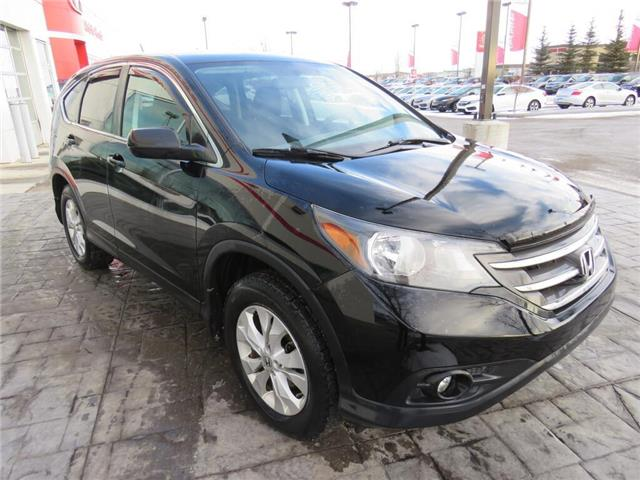 2014 Honda CR-V EX (Stk: 200101A) in Airdrie - Image 1 of 23