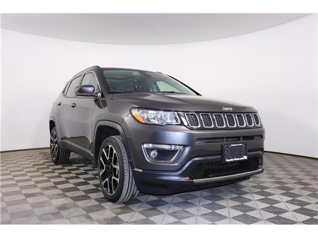 2017 Jeep Compass Limited (Stk: E1726A) in London - Image 1 of 27