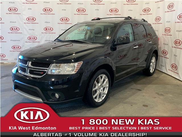 2016 Dodge Journey R/T (Stk: 7460) in Edmonton - Image 1 of 31