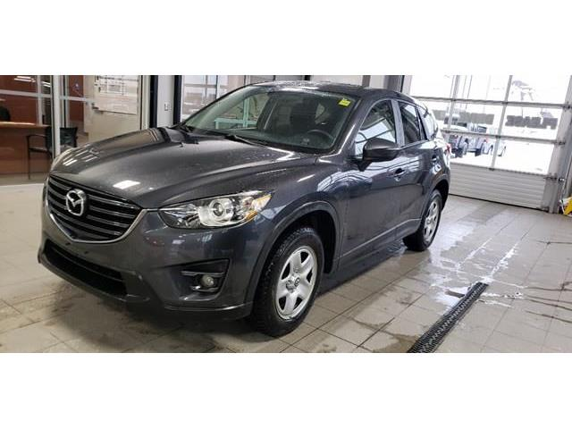 2016 Mazda CX-5 GS (Stk: 2621A) in Ottawa - Image 1 of 14
