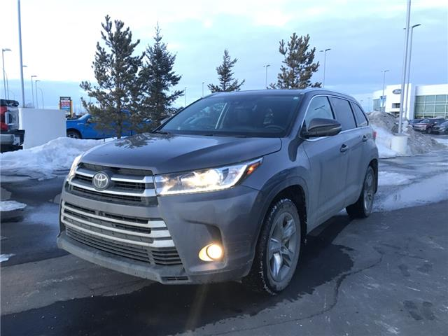 2018 Toyota Highlander  (Stk: 9RN027B) in Ft. Saskatchewan - Image 1 of 23