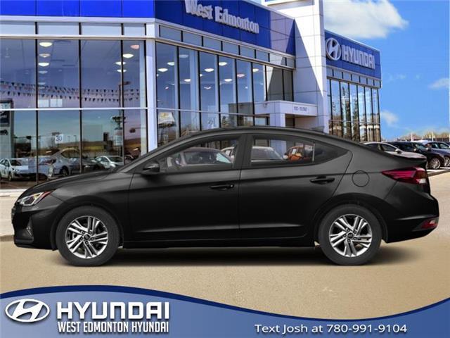2020 Hyundai Elantra Preferred (Stk: EL03230) in Edmonton - Image 1 of 1