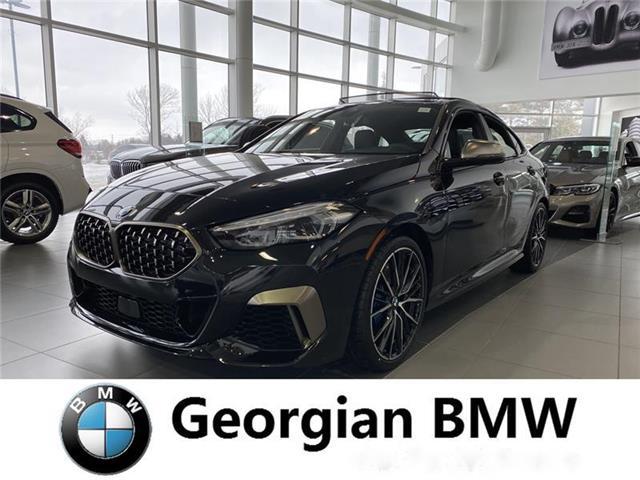 2020 BMW M235 Gran Coupe