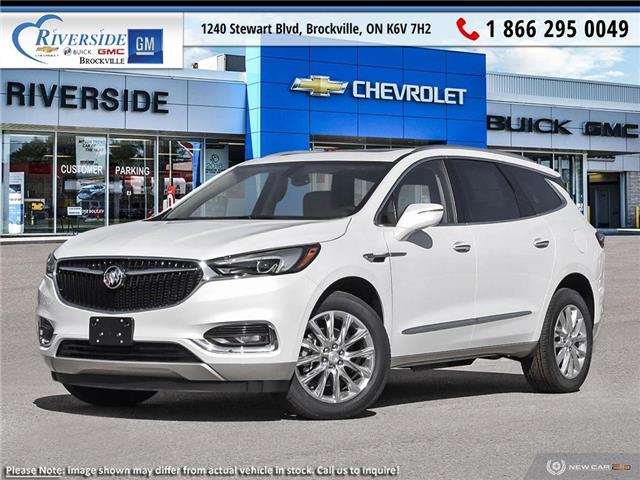 2020 Buick Enclave Essence (Stk: 20-094) in Brockville - Image 1 of 23