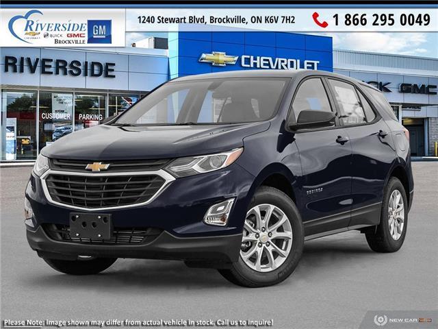 2020 Chevrolet Equinox LS (Stk: 20-129) in Brockville - Image 1 of 20