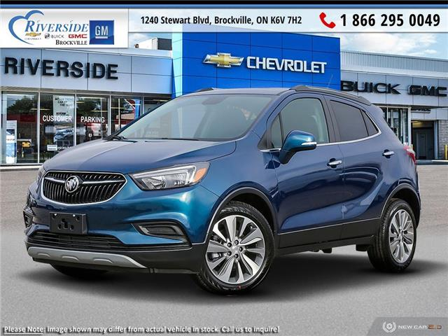 2020 Buick Encore Preferred (Stk: 20-052) in Brockville - Image 1 of 24
