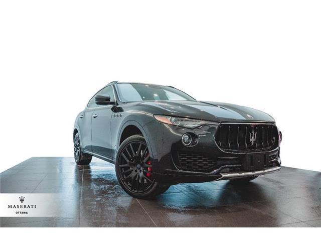 2018 Maserati Levante S GranSport (Stk: P3062) in Gatineau - Image 1 of 15