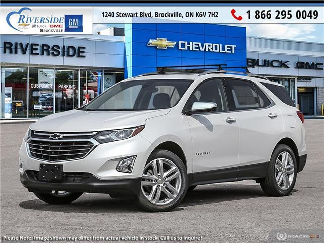 2020 Chevrolet Equinox Premier (Stk: 20-124) in Brockville - Image 1 of 23