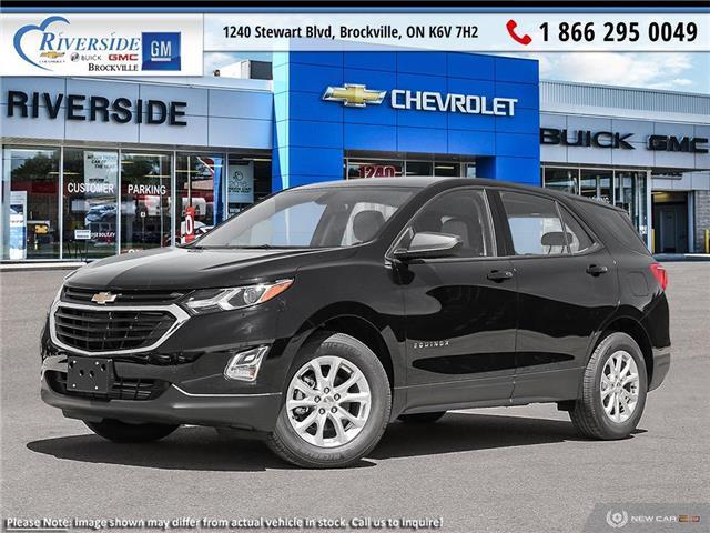 2020 Chevrolet Equinox LS (Stk: 20-128) in Brockville - Image 1 of 23