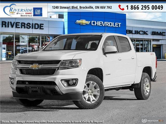 2020 Chevrolet Colorado LT (Stk: 20-018) in Brockville - Image 1 of 22