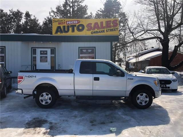 2010 Ford F-150 XLT (Stk: ) in Metcalfe - Image 1 of 7