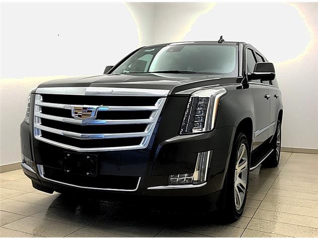 2020 Cadillac Escalade Luxury (Stk: 00918) in Sudbury - Image 1 of 27