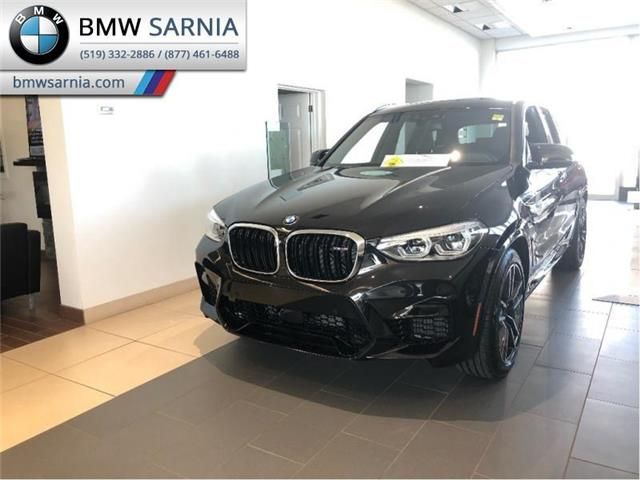 2020 BMW X3 M Sports Activity Vehicle (Stk: BF2000) in Sarnia - Image 1 of 20