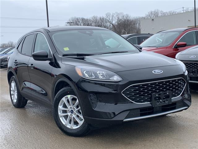 2020 Ford Escape SE (Stk: 20T286) in Midland - Image 1 of 16