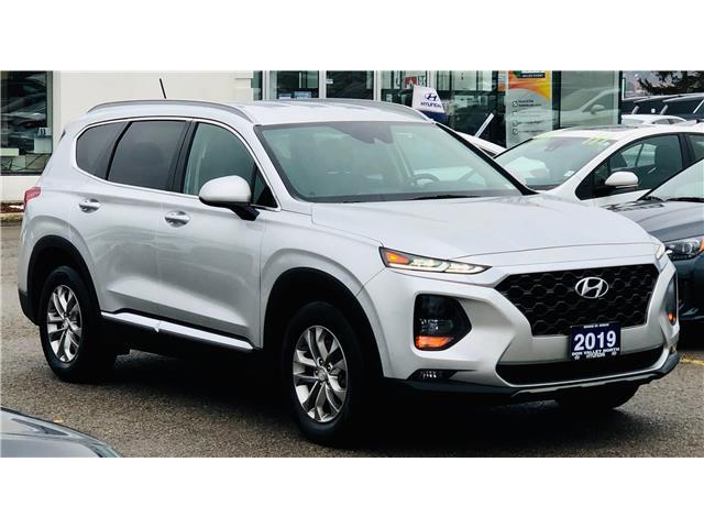 2019 Hyundai Santa Fe ESSENTIAL (Stk: 8336H) in Markham - Image 1 of 24
