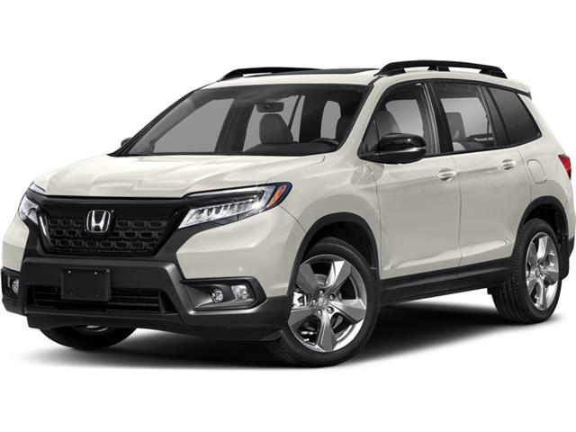 2020 Honda Passport Touring (Stk: ) in Whitehorse - Image 1 of 1