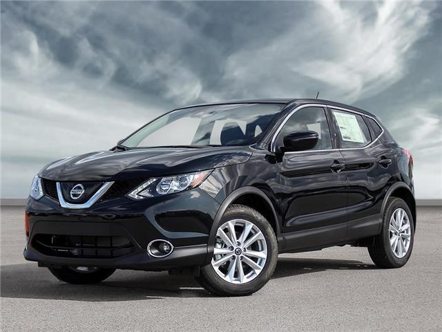 2019 Nissan Qashqai SV (Stk: 19345) in Barrie - Image 1 of 23