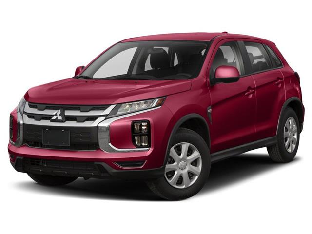 2020 Mitsubishi RVR Limited Edition (Stk: 200295) in Fredericton - Image 1 of 9