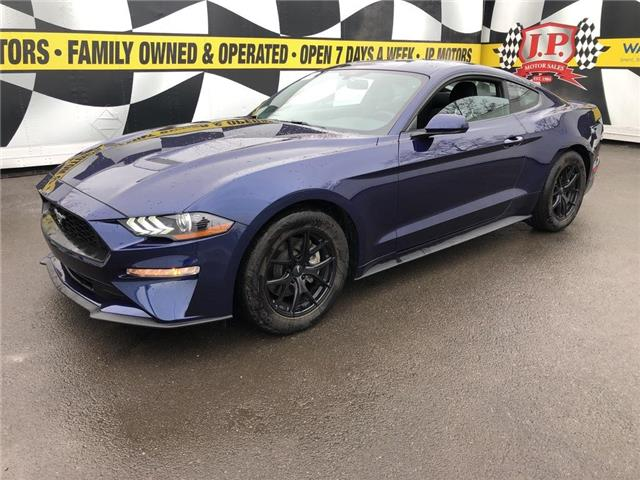 2019 Ford Mustang  (Stk: 49020) in Burlington - Image 1 of 24