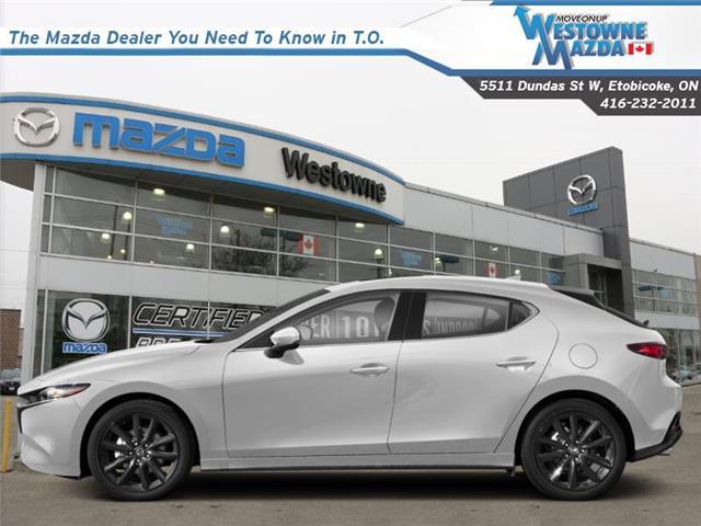 2020 Mazda Mazda3 Sport  (Stk: 16154) in Etobicoke - Image 1 of 1