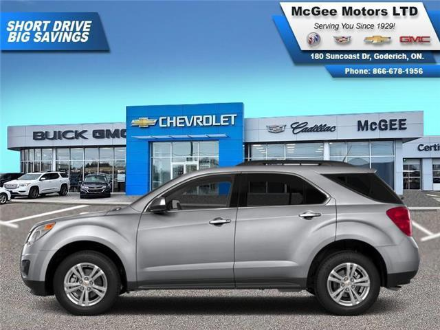 2015 Chevrolet Equinox 1LT (Stk: 6166877) in Goderich - Image 1 of 1