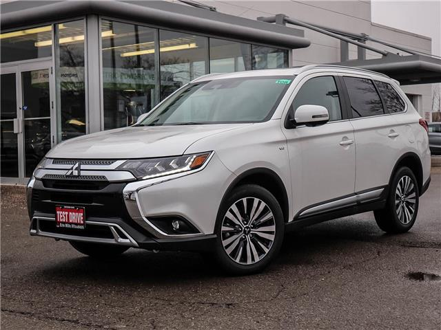 2020 Mitsubishi Outlander GT (Stk: 20T3444) in Mississauga - Image 1 of 30