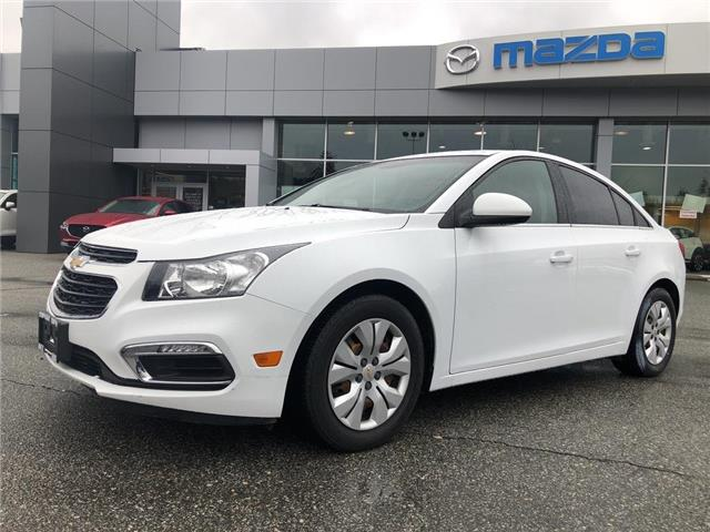 2015 Chevrolet Cruze 1LT (Stk: P4277) in Surrey - Image 1 of 15