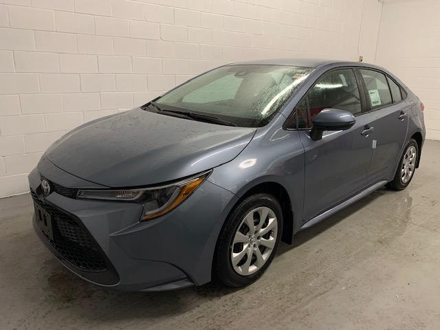 2020 Toyota Corolla LE (Stk: CW052) in Cobourg - Image 1 of 10