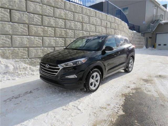 2017 Hyundai Tucson  (Stk: D00614P) in Fredericton - Image 1 of 18