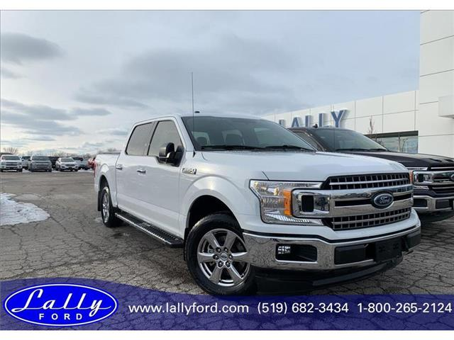 2018 Ford F-150  (Stk: 4867) in Tilbury - Image 1 of 16