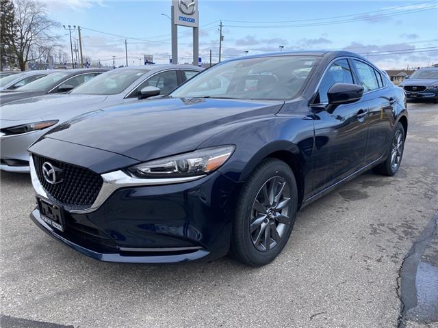 2020 Mazda MAZDA6 GS (Stk: C2025) in Woodstock - Image 1 of 1