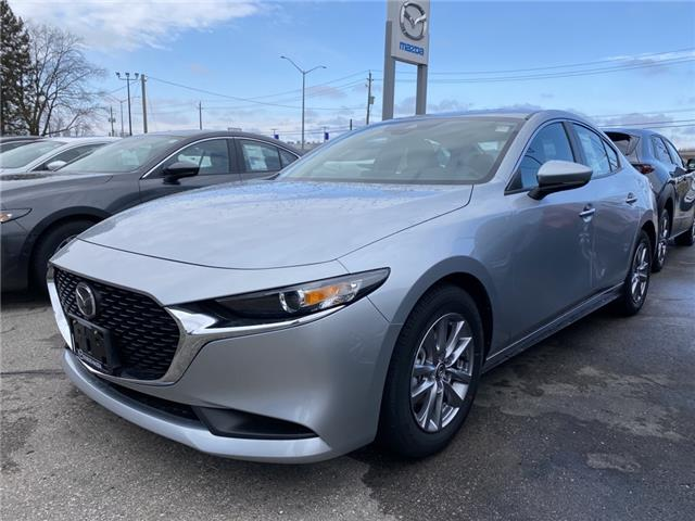 2020 Mazda Mazda3 GS (Stk: C2061) in Woodstock - Image 1 of 1