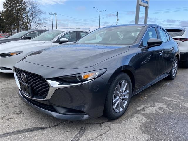 2020 Mazda Mazda3 GS (Stk: C2060) in Woodstock - Image 1 of 1