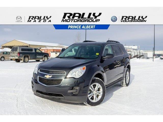 2015 Chevrolet Equinox 1LT (Stk: V1158) in Prince Albert - Image 1 of 11