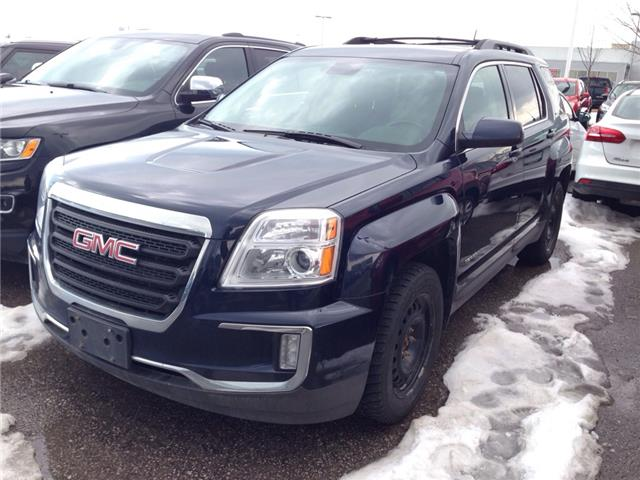 2017 GMC Terrain SLE-2 (Stk: 19962A) in Clarington - Image 1 of 1