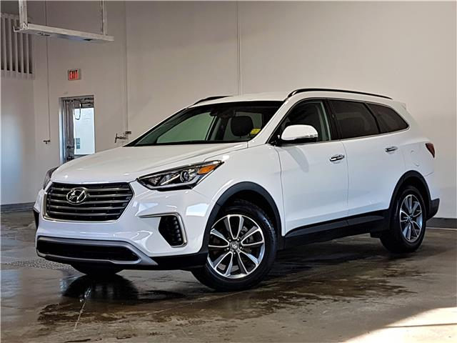 2019 Hyundai Santa Fe XL Preferred (Stk: F813) in Saskatoon - Image 1 of 10