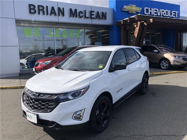 2020 Chevrolet Equinox LT (Stk: M5102-20) in Courtenay - Image 1 of 1